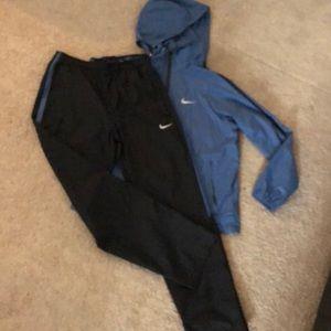 Nike sport set unisex
